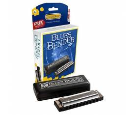 Hohner M58506X Blues Bender F Mızıka (Fa Major)