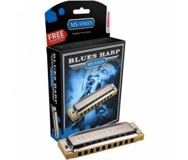 Hohner Blues Harp MS C Mızıka (Do Majör)