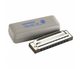 Hohner M560886 Special 20 560/20 G Country Mızıka (Sol Major)