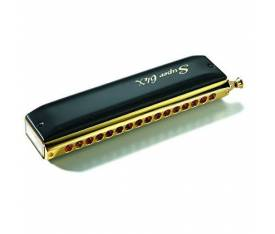 Hohner Super 64 X Mızıka (Do Majör)