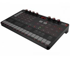 IK Multimedia Uno Synth Analog Synthesizer