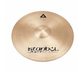 "Istanbul Agop 21"" Xist Ride"