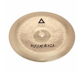 "Istanbul Agop 22"" Xist Power China Brilliant"