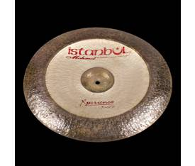 "İstanbul Mehmet 17"" Xperience X-Metal China"
