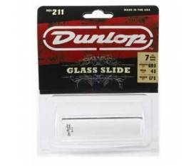 Jim Dunlop 211 Glass Small Slide