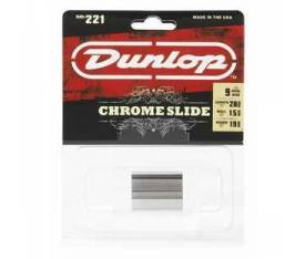Jim Dunlop 221 Chrome Medium Slide