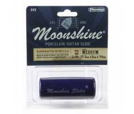 Jim Dunlop 243 Moonshine Medium Ceramic Slide