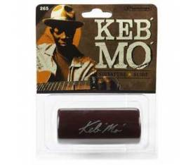 Jim Dunlop 265 Keb Mo Signature Slide