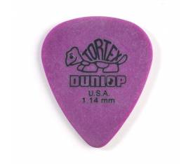 Jim Dunlop Tortex Standard Pena (1.14mm)