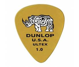 Jim Dunlop 433p1.0 Ultex Sharp 6lı Set Pena (1 mm)