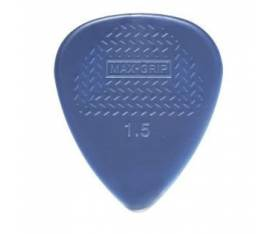 Jim Dunlop Nylon Max Grip Pena (1.50mm)