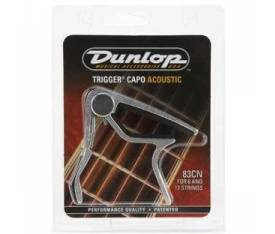 Jim Dunlop 83CN Acoustic Trigger Nickel Capos