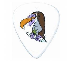 Jim Dunlop Artwork Vulture Pena (0.73mm)