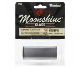Jim Dunlop C215 Moonshine Glass Medium Slide