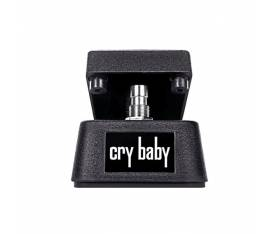 Jim Dunlop CBM95 Cry Baby Mini Wah Pedalı