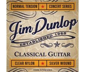 Jim Dunlop Concert Seri Normal Tension Klasik Gitar Teli