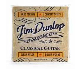 Jim Dunlop Concert Series Hard Tension Klasik Gitar Teli