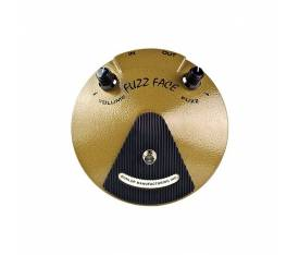 Jim Dunlop EJF1 Eric Johnson Signature Fuzz Face Distortion Pedalı