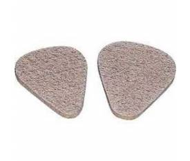 Jim Dunlop Felt Picks Nick Lucas Pena