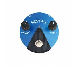 Jim Dunlop FFM1 Fuzz Face Mini Distortion Pedalı