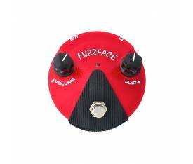 Jim Dunlop FFM2 Germanium Fuzz Face Mini Distortion Pedalı