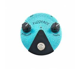 Jim Dunlop FFM3 Jimi Hendrix Fuzz Face Mini Distortion Pedalı