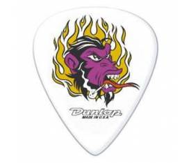 Jim Dunlop Flame 73mm Pena