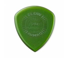 Jim Dunlop Flow Jumbo Grip 12li Pena Seti (2.0 mm)