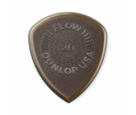 Jim Dunlop Flow Standard Grip Pena (2.0 mm)