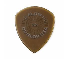 Jim Dunlop Flow Standard Grip Pena (.88 mm)