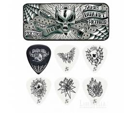 Jim Dunlop James Hetfield Signature Pena