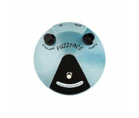 Jim Dunlop JHF1 Jimi Hendrix Fuzz Face Distortion Pedalı