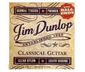 Jim Dunlop Premier Series Ball Ends Normal Tension Klasik Gitar Teli