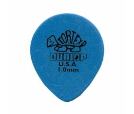 Jim Dunlop Tortex Tear Drop 413R1.0 72li Pena  (1.0 mm)