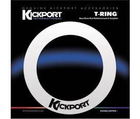KICKPORT T-Ring Clear