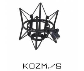 KOZMOS KS-7  Shock Mount Stand