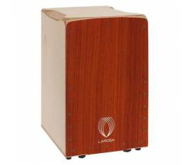 LA ROSA LRPSL001PU Selection Serisi ''Purity'' Cajon