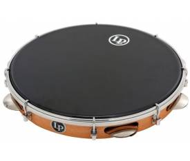 LATIN PERCUSSION LP3010 - LP® 10'' Ağaç Pandeiro