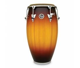 LATIN PERCUSSION LP552X-MSB - 12-1/2'' Classic Wood Tumba