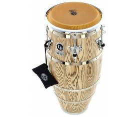 LATIN PERCUSSION LP862Z 12x5'' Giovanni Limited Edition Palladium Tumbadora