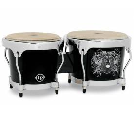 "LATIN PERCUSSION LPA602-SNL - LP® Santana® Lion 6-3/4"" & 8\"" Ağaç Bongo"