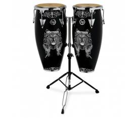 "LATIN PERCUSSION LPA625SNL - 10""/11"" Aspire Santana Lion Conga Set"