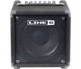 Line 6 LowDown Studio 110 Bass Gitar Amplisi
