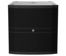Mackie DRM-18SP  2000w 18 Inch profesyonel Pasif Subwoofer Kabin