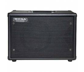 Mesa Boogie 1x12 Widebody Closed Back Elektro Gitar Kabini