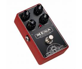 Mesa Boogie Tone Burst Overdrive & Booster Pedalı