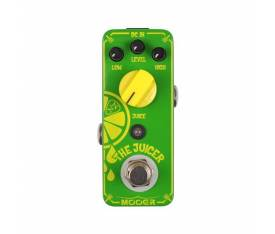 Mooer ANZI The Juicer Overdrive Pedalı