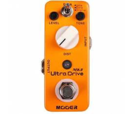 Mooer UDMKII Ultra Drive MK2 Distortion Pedalı