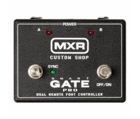 MXR M235FC Pro Smart Gate Foot Controller
