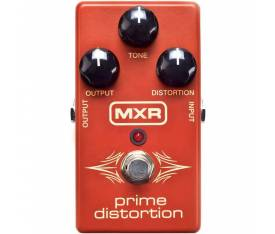 MXR M69 Prime Distortion Pedalı